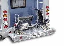 Fietsen- en scooterdragers