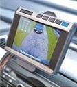 Achteruitrijcamera's en parkeersensoren