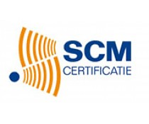 Camperbeveiliging, scm-certificatie